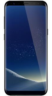 Cambio Vidrio Glass Para Samsung S8 Plus Modulo En El Día
