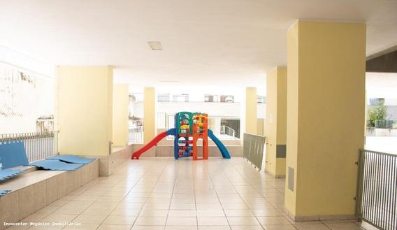 Apartamento Para Venda Em Rio De Janeiro, Centro, 2 Dormitórios, 1 Banheiro - 20031008_1-1472825