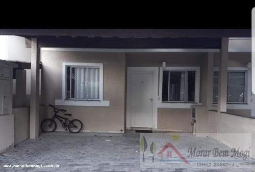 Imagem 1 de 15 de Sobrado Para Venda Em Mogi Das Cruzes, Vila Oliveira, 4 Dormitórios, 1 Suíte, 3 Banheiros, 2 Vagas - 3536_1-1531916