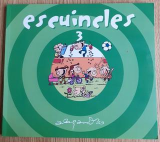 Escuincles 3