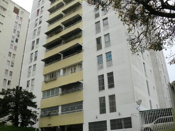 Apartamento Venta Urb. Terrazas Del Club Hipico Cod. 20-6637