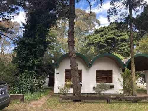 Casa En Alquiler Temporal En Valeria Del Mar