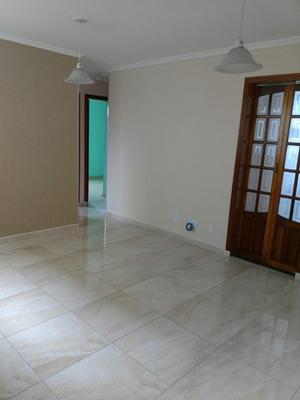 Apartamento À Venda - Pauliceia - São Bernardo Do Campo/sp - Ap5911