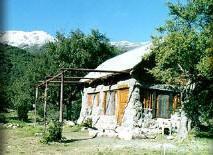 Alquiler Cabañas Carpintería Merlo, Sierra Y Arroyo San Luis