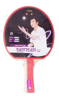 Paleta Ping Pong 2 Estrellas | Sensei® Local A La Calle