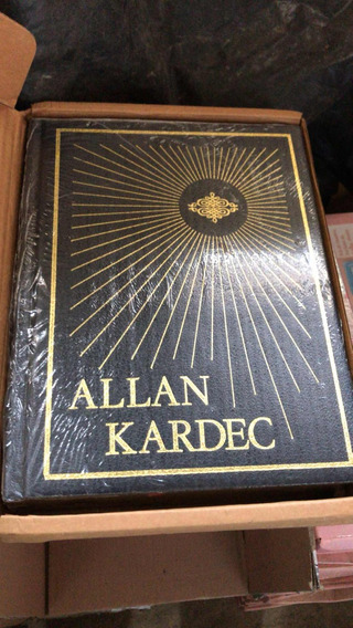 Allan Kardec Grande