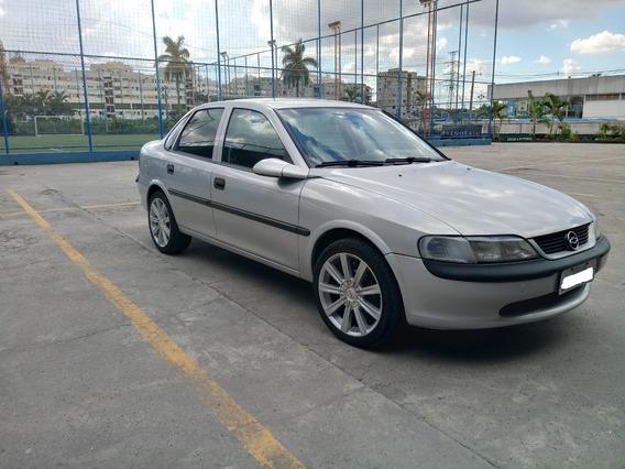 Chevrolet Vectra 2.2 8v Gls Baixa Km