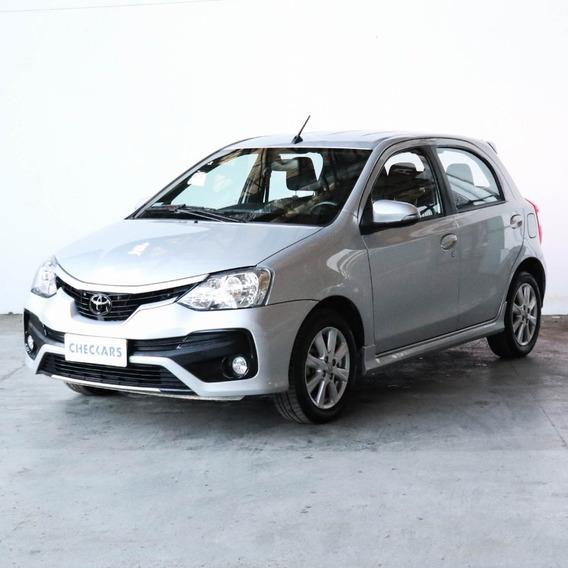 Toyota Etios 1.5 Xls At - 24260