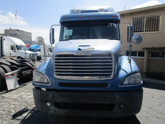 Tractocamion Freightliner Cl 120 2008 Nacional 10 Vel
