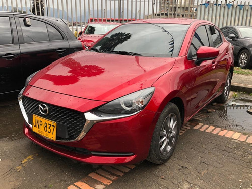 Mazda 2 1.5 Sedan At 2021