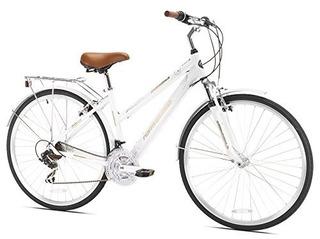 Bicicleta Híbrida Northwoods Springdale 21 Velocidades De M
