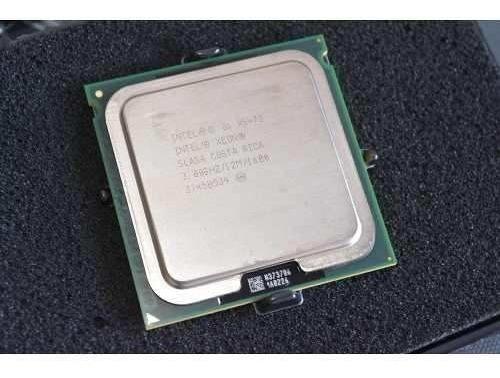 Intel Xeon X5472 - 12m 3.00 Ghz 1600 Mhz Socket 771 - Slasa