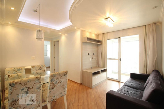 Apartamento Para Aluguel - Quitaúna, 2 Quartos, 52 - 893073221