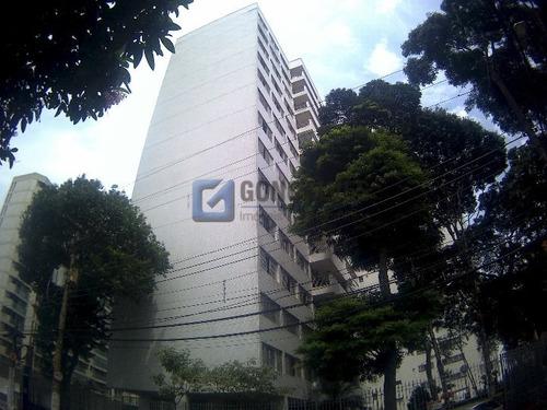 Venda Apartamentos Santo Andre Vila Bastos Ref: 141020 - 1033-1-141020