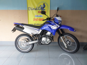 Yamaha Lander Xtz 250 Lander