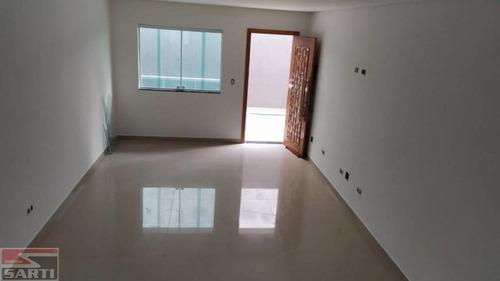 Imagem 1 de 9 de Sobrados Condomínio -  138 M² ,  3 Dormitórios  - St19006
