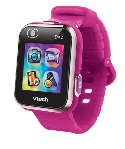 Reloj Vtech Smart Watch Dx2 Reloj Inteligente Para Niñas