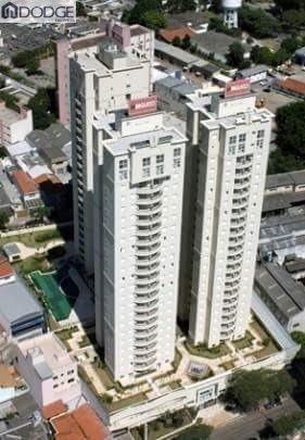 Apartamento A Venda No Bairro Rudge Ramos Em São Bernardo - 679-1