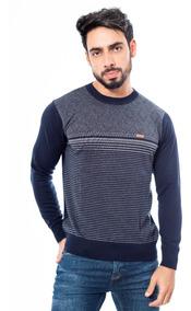 Blusão Suéter Masculino Rockler Para Frio Promoção 20105