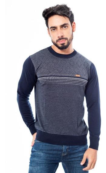 Blusão Suéter Masculino Rockler Para Frio Inverno