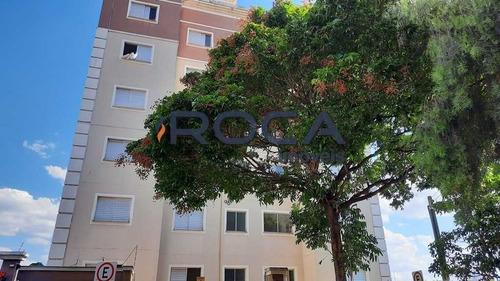 Venda De Apartamentos / Padrão  Na Cidade De São Carlos 26729