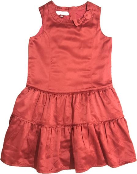 Vestido Nena 4 Años Importado