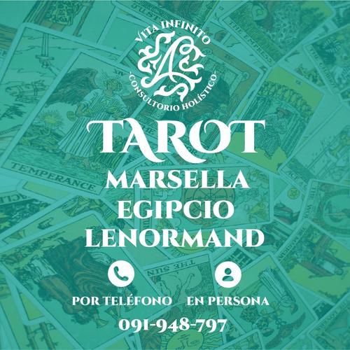 Lectura De Tarot Profesional - En Persona O Por Teléfono.