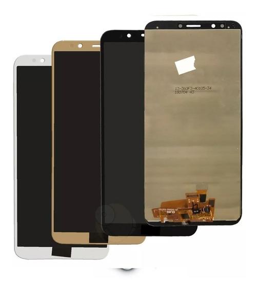 Display Pantalla Touch Celulares Huawei Y7 2018 Ldn-lx3 /e N