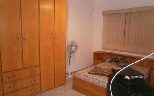 Imagem 1 de 16 de Apartamento Com 1 Dorm, Maracanã, Praia Grande - R$ 220 Mil, Cod: 2354 - V2354