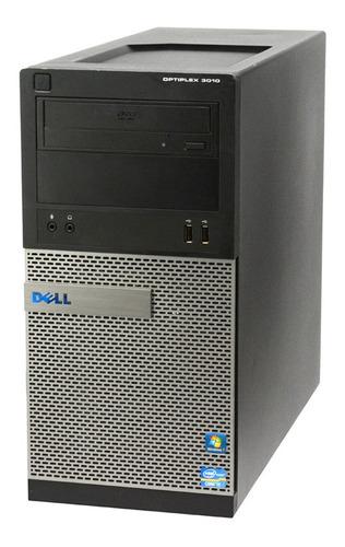 Computador Dell Cpu Intel I5 500gb, 4gb Ram Clase A