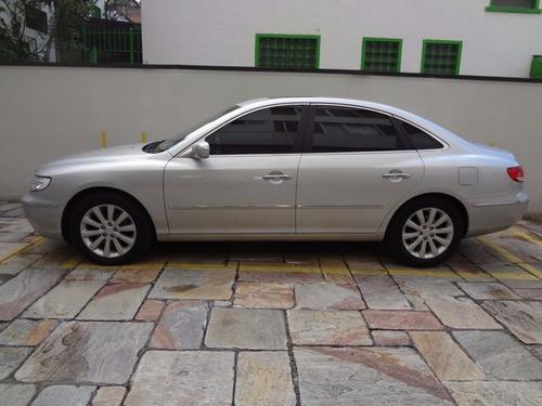 Sucata Azera 2010 3.3 V6 24v (somente Pra Retirada De Peças)