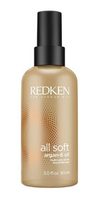 Redken All Soft Argan-6 Oil 90ml Cab. Secos