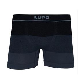 Cueca Boxer Lupo - 0770 - 663-014