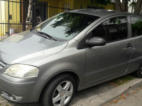 Volkswagen Fox Fox 1.6