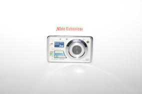 Câmera Digital Sony Dsc-w210 Não Liga. Retirar Peças