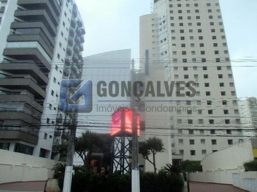 Imagem 1 de 12 de Venda Flat Santo Andre Centro Ref: 130024 - 1033-1-130024