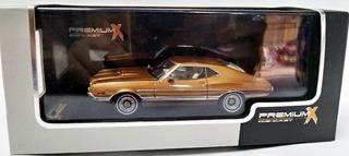 Ford Gran Torino Sport 1972 - 1/43 Premium X Die-cast