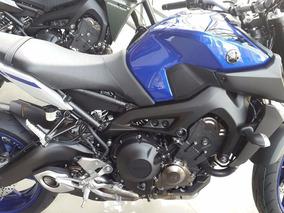 Yamaha Mt09 Mt 09 Normotos Nuevo Modelo En Stock
