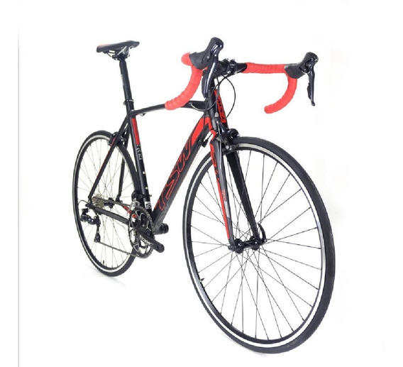 Bicicleta Speed Aro 700 18 Velocidades Tsw