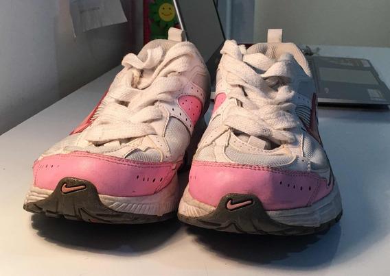 Tênis Da Nike Original Usada