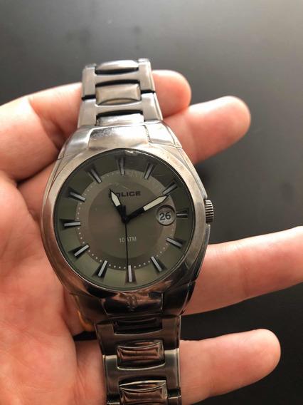 Relógio Police 12550j