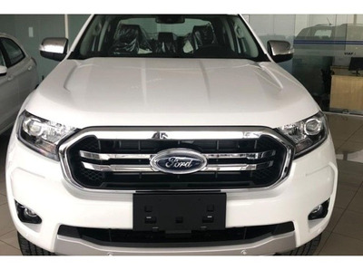 Ford Ranger Limited 3.2 4x4 Diesel Automática Completa