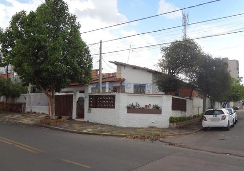 Casa À Venda Em Jardim Dom Bosco - Ca283028