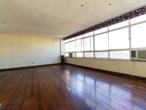 Apartamento A Venda Em Rio De Janeiro - 15907