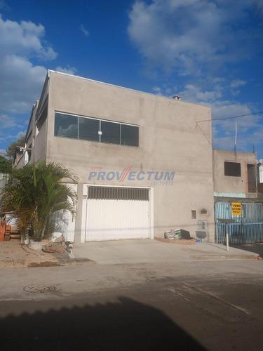 Casa À Venda Em São Clemente - Ca279648