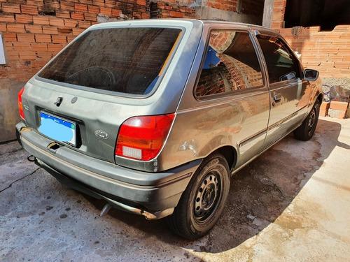 Ford Fiesta 95 1.3 Gasolina