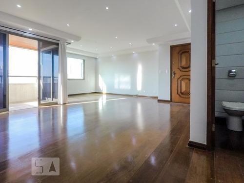 Apartamento À Venda - Aclimação, 3 Quartos,  156 - S893123914