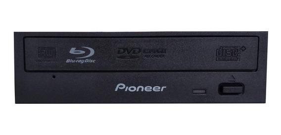 Gravador Blu-ray - Pioneer 3d - Bdr-s09xlb