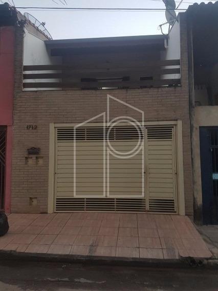 Casa À Venda Em Várzea Paulista - Bairro Bertioga - Ca04098 - 4844522