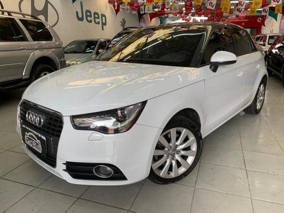A1 Attraction 1.4 Tfsi 5p S-tronic Branca Completa 2013 !!